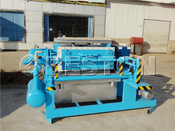2000pcs egg-tray-making-machine