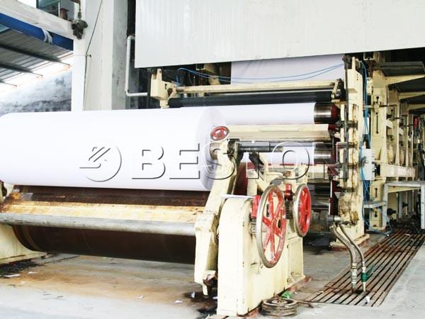 BT-1092 book making machine