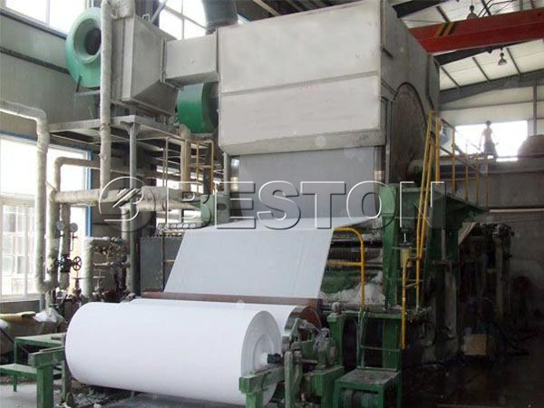 BT-787-cylinder mould making machine
