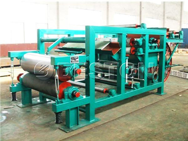 BT-787 tissue paper manufacturing machine